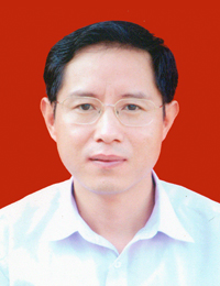 林彬杨当选江西省九江市长(图/简历)