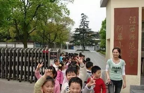 史上最全!盘点南昌最有名的小学、初中、高中(组图)